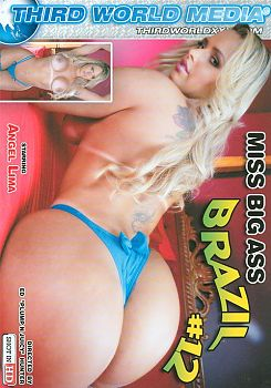 Miss Big Ass Brazil 12 [720P] Cover