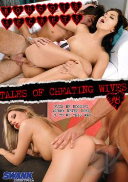 Tales Of Cheating Wives 8 Cover
