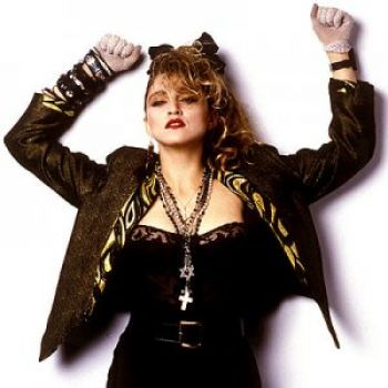 DJ BOOG'E'DOWN PRESENTS..MADONNA EXTENDED & REMIXED