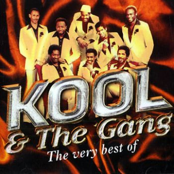 DJ BOOG'E'DOWN PRESENTS...KOOL AND THE GANG