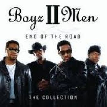 BOYZ II MEN MIXED BY DJ Red KLASSIC