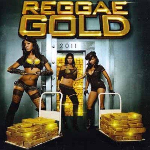 VA - Reggae Gold