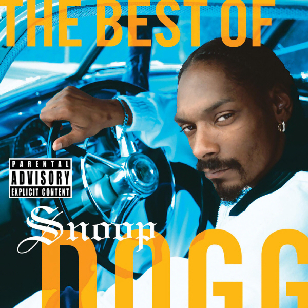 Cover Album of Snoop Dogg - The Best Of Snoop Dogg  2005