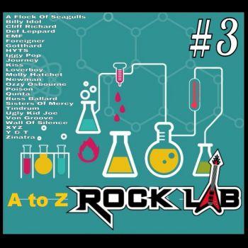 ROCKLAB 3---A TO Z