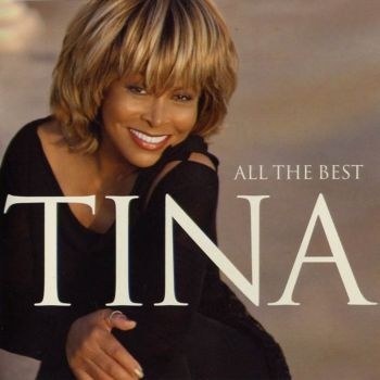 TINA TURNER REMIX(ALL THE BEST)MIxed By djspinnful-rctap