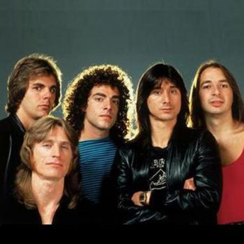 JOURNEY & STEVE PERRY