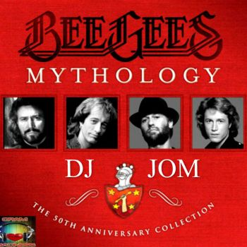 THE BEST OF THE BEE GEES N ANDY GIBB