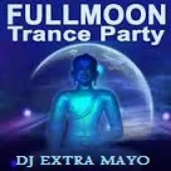 FULL MOON TRANCE PARTY