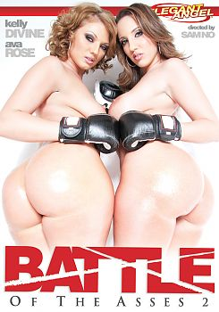 Battle Of the Asses 2 [720P] Cover