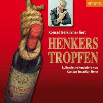 Carsten Sebastian Henn - Henkerstropfen