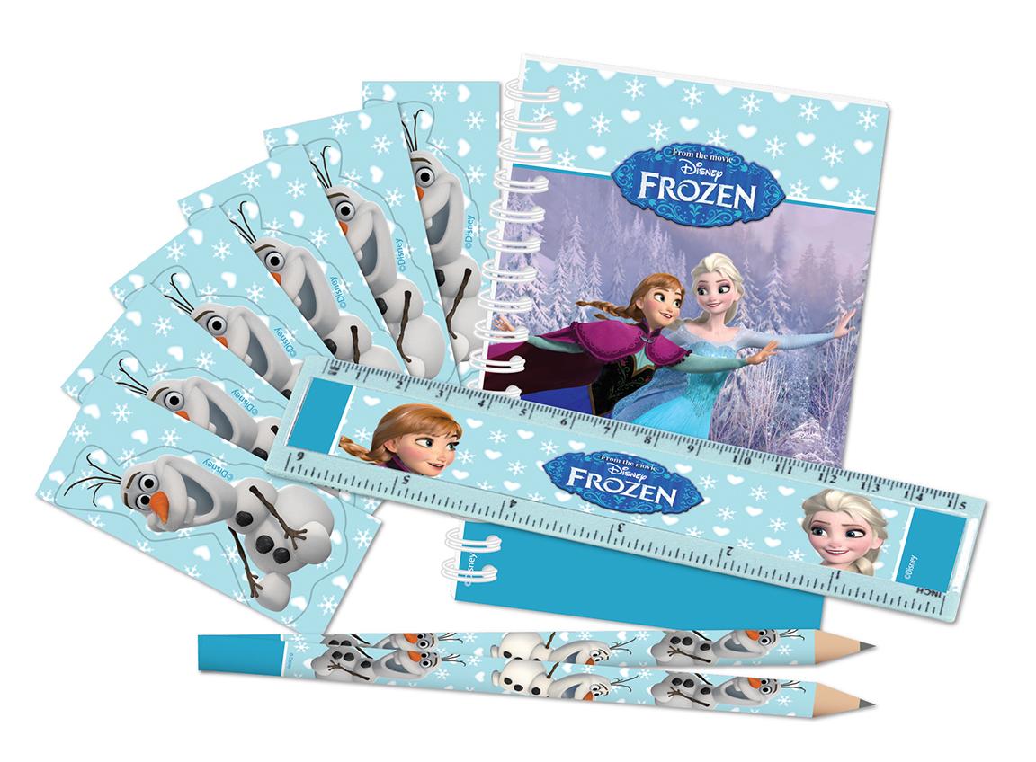 // Frozen Schreibset 20-teilig a999267