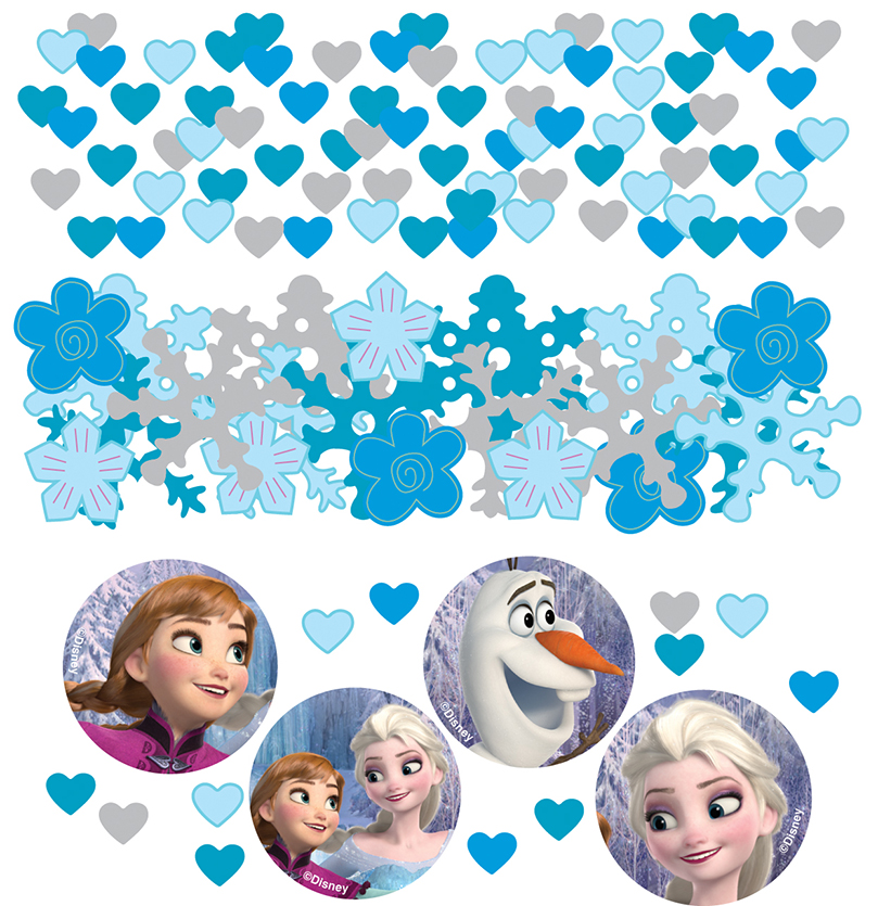 // Frozen Konfetti a999258