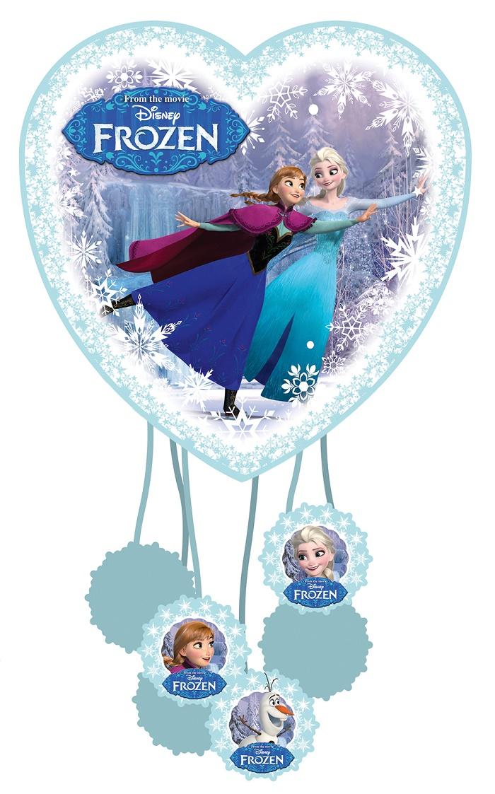 // Frozen Pinata a999271