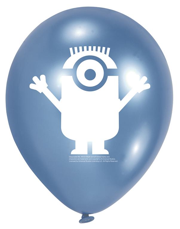 Minions Luftballons, a997981