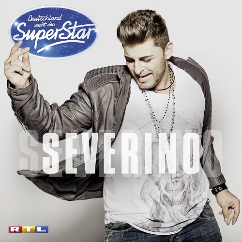 Severino - Severino (2015)
