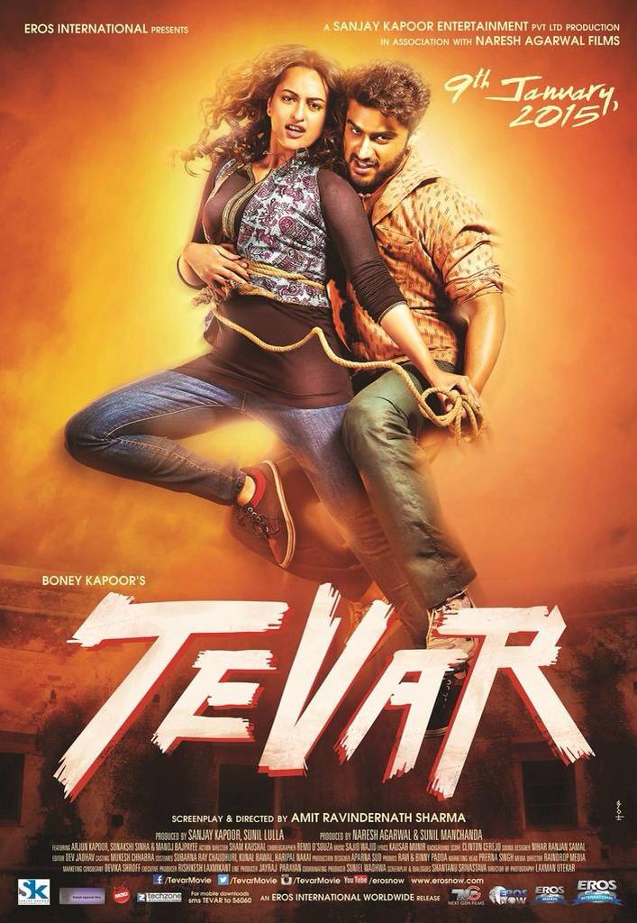 Tevar Torrent 2015 Full HD Movie Torrent Download
