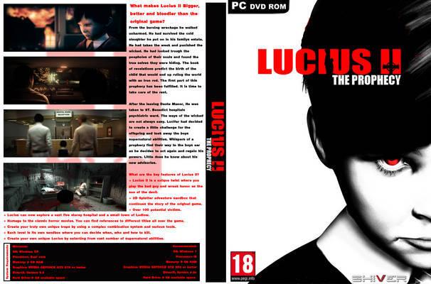 [PC] Lucius II - La Profezia (2015) Sub ITA