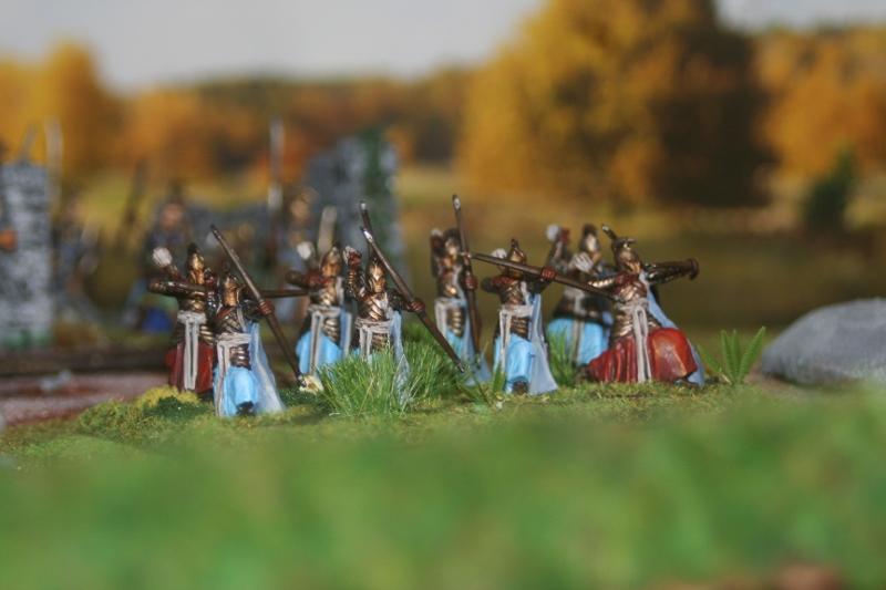 Aragorn et les 5 Armées - Armée de Mirkwood Update Lmxjtbco