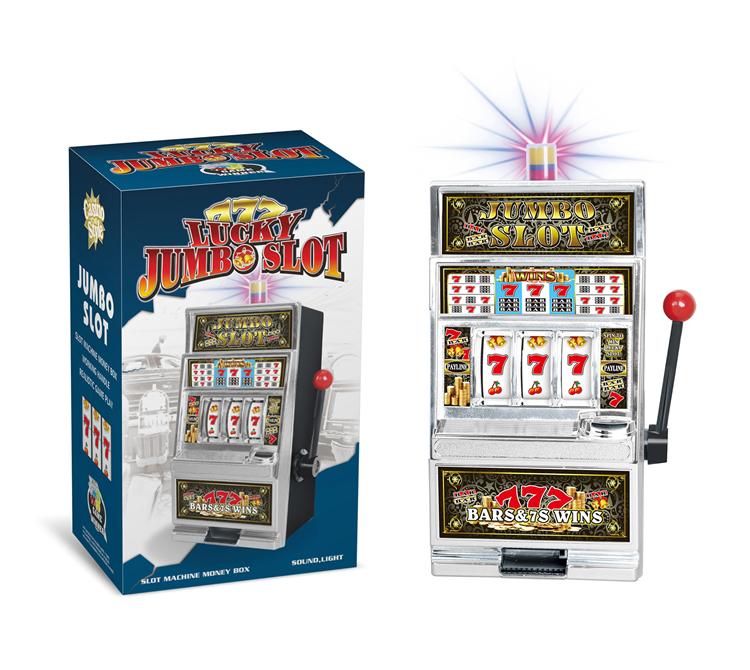 slot machine für zuhause