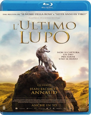 L'Ultimo Lupo 3D H.OU (2015) .mkv BluRay 1080p ITA CIN - DTS AC3 Subs OU