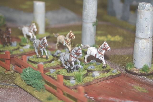 Aragorn et les 5 Armées - Armée de Mirkwood Update Iaka8ey9