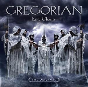 Gregorian - Discography 1991-2014