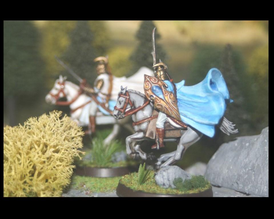 Aragorn et les 5 Armées - Armée de Mirkwood Update Eazt5sl7