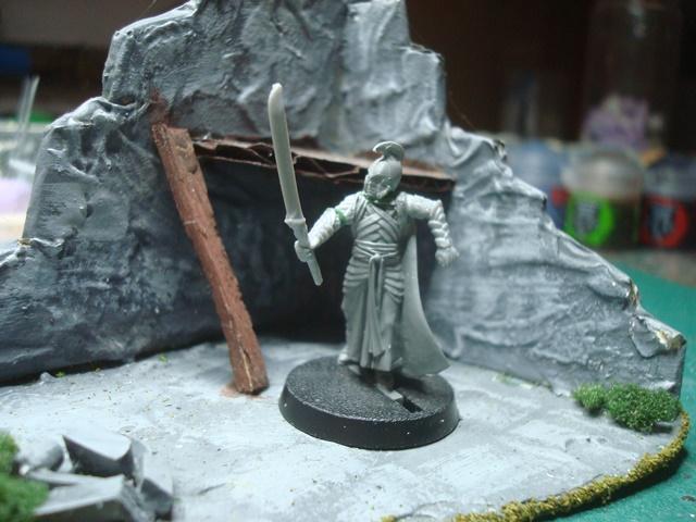 Aragorn et les 5 Armées - Armée de Mirkwood Update U9ui77uh