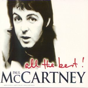 Rock] Paul McCartney Discography 1970-2013 - Musik
