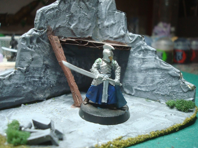 Aragorn et les 5 Armées - Armée de Mirkwood Update Cgbzyxq8
