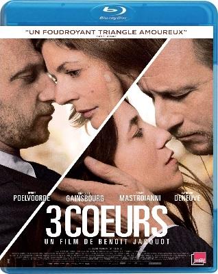 Tre Cuori (2014) FullHD 1080p ITA FRE AC3 DTS Subs