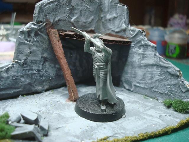 Aragorn et les 5 Armées - Armée de Mirkwood Update Gs7spkjt