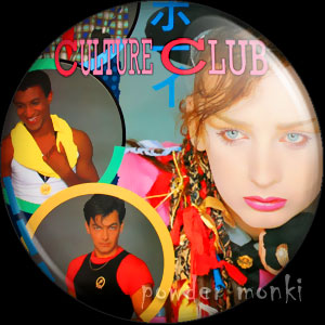 Boy George + Culture Club – Discography 1982-2013