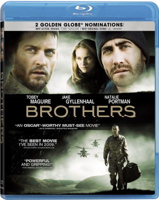 Brothers (2009) .mkv BluRay 720p ITA ENG AC3 - DTS Subs
