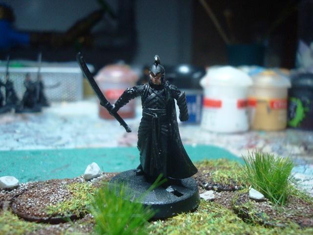 Aragorn et les 5 Armées - Armée de Mirkwood Update T4hlwna8