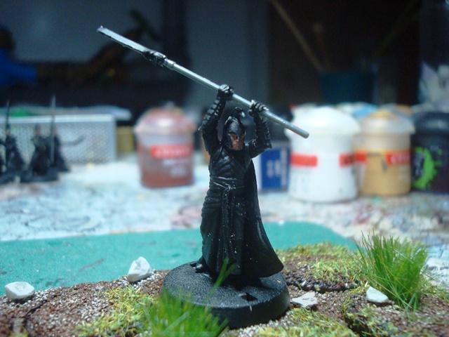 Aragorn et les 5 Armées - Armée de Mirkwood Update 6xtx4nf9