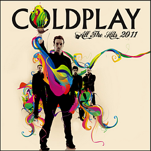 Coldplay - Discography 2000-2015
