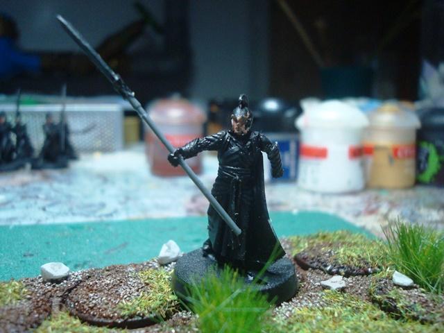 Aragorn et les 5 Armées - Armée de Mirkwood Update H9d3czbf
