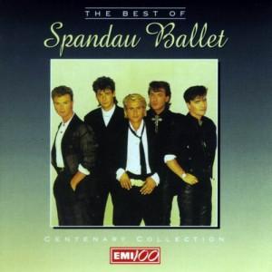 Spandau Ballet - Discography 1981-2011