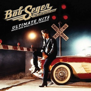 Bob Seger and The Silver Bullet Band - Discography 1969-2011