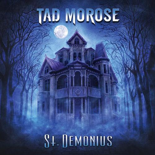 Tad Morose - St. Demonius (2015)