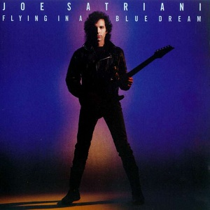 Joe Satriani - Discography 1986-2013