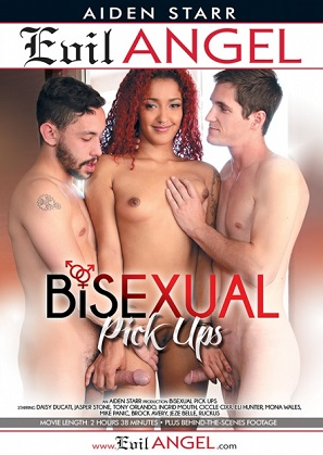 Bisexual Pick Ups (720p) Cover