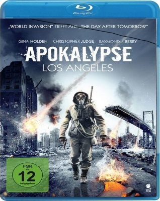 L.A. Apocalypse: Apocalisse a Los Angeles 3D H.SBS (2014) .mkv BluRay 1080p x264 DTS/AC3 ENG - ITA AC3 Sub