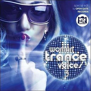 Woman Trance Voices 2009-2014