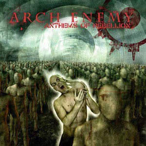 Arch Enemy Discography 1996-2011