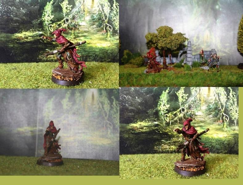 Aragorn et les 5 Armées - Armée de Mirkwood Update Tmba7ptm