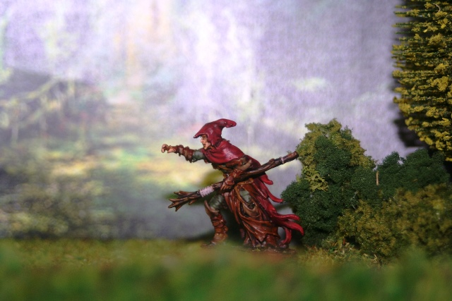 Aragorn et les 5 Armées - Armée de Mirkwood Update Szi5fry4