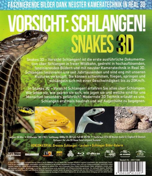 myGully.com - Snakes Vorsicht Schlangen GERMAN DL DOKU